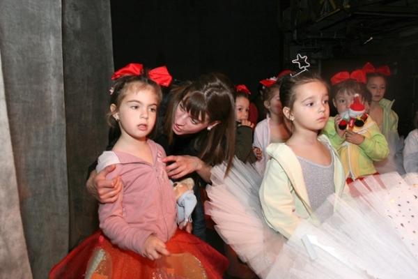 """Балетна школа """"Силует"""" 130"""